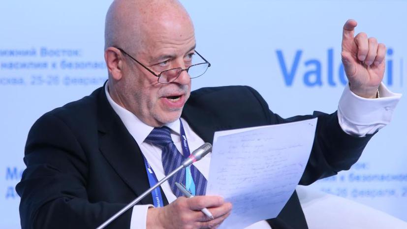 Эксперты в интервью RT: Плана Б по разрешению кризиса в Сирии не существует