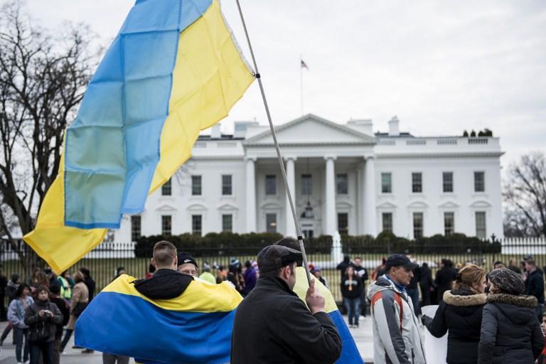 Вашингтон: США ввели санкции в отношении российских чиновников