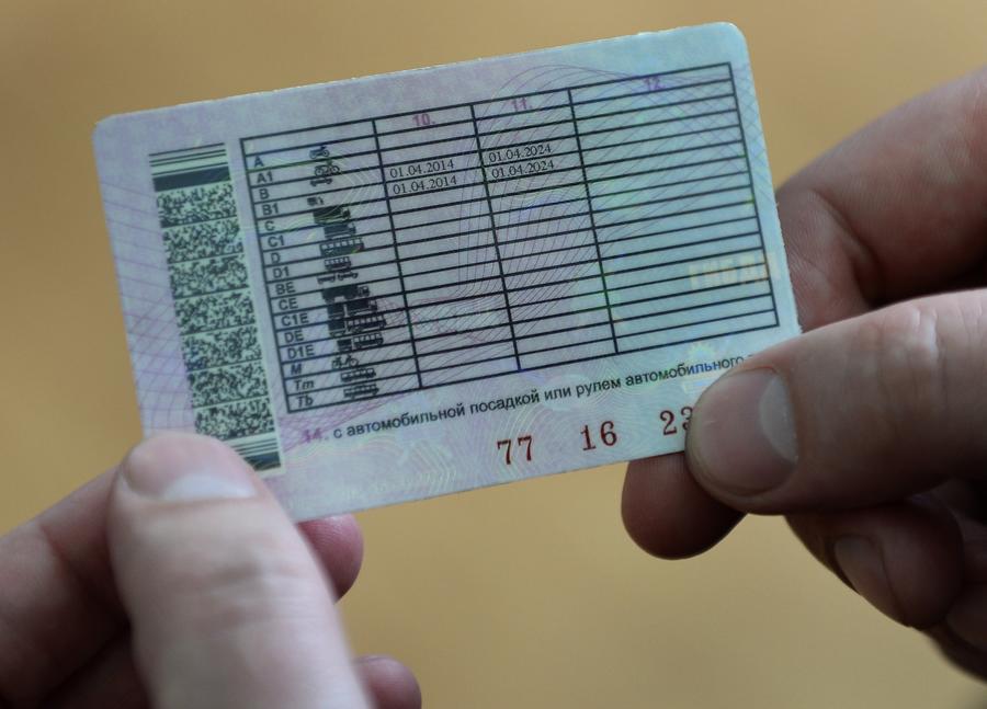 Минздрав разработал список противопоказаний для вождения