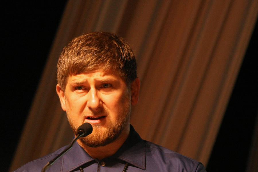 Рамзан Кадыров: Братья Царнаевы - «самые настоящие шайтаны»