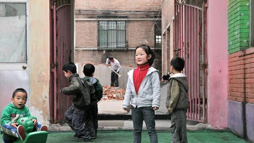 Китайского режиссера оштрафуют на $26 млн за название фильма