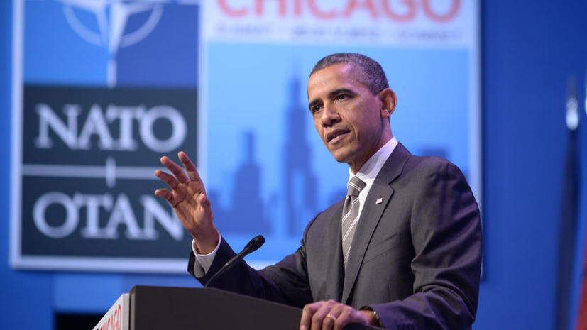 Суд в Чикаго приговорил трёх человек к длительным тюремным срокам за «планирование нападения» на штаб Обамы