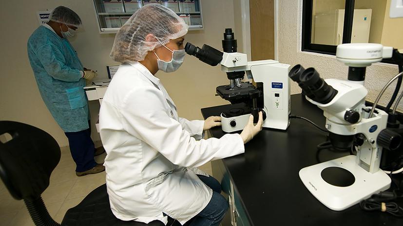 Получены новые данные о ДНК, которые могут помочь в лечении рака