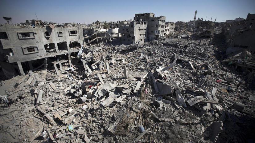 ХАМАС отказался продлевать перемирие и продолжил обстреливать Израиль