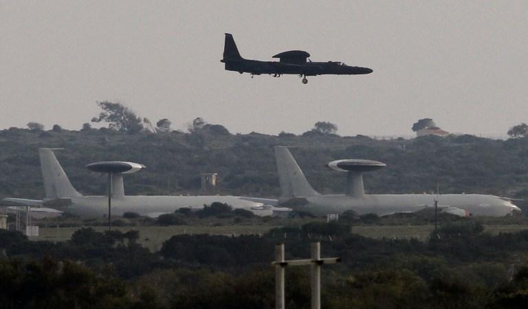 Европа и НАТО приближаются к границам Украины