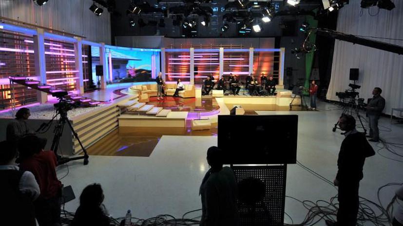 Турецкие телеканалы оштрафованы за трансляцию беспорядков в стране