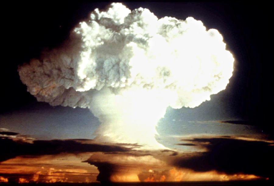 США едва не нанесли ядерный удар по СССР в 1962 году