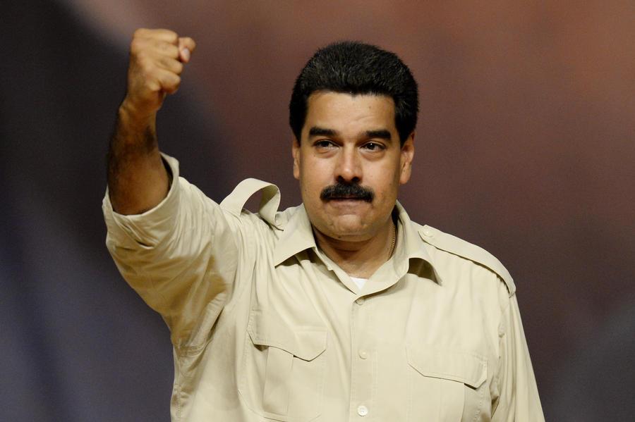 Николас Мадуро: США развязывают мировую войну