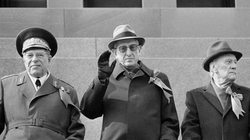 Архив: В 1983 году НАТО едва не развязало ядерную войну