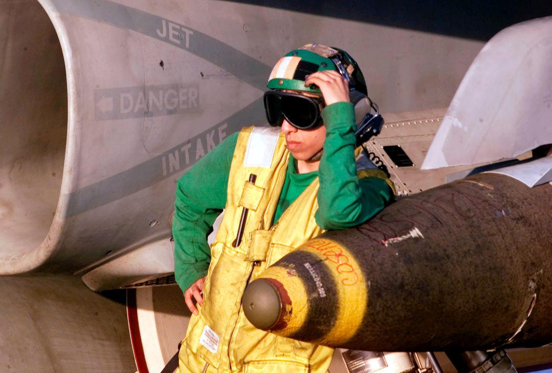 США готовы нанести превентивный удар по Северной Корее