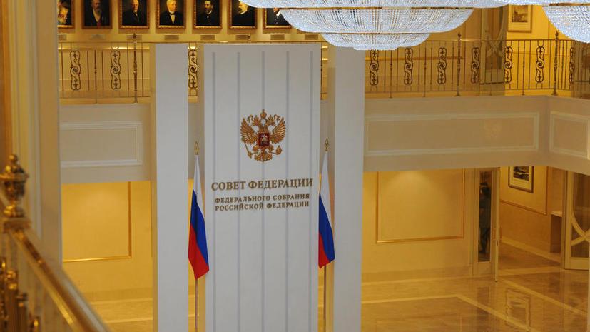 Сенатор попросил главу МВД возродить УБХСС