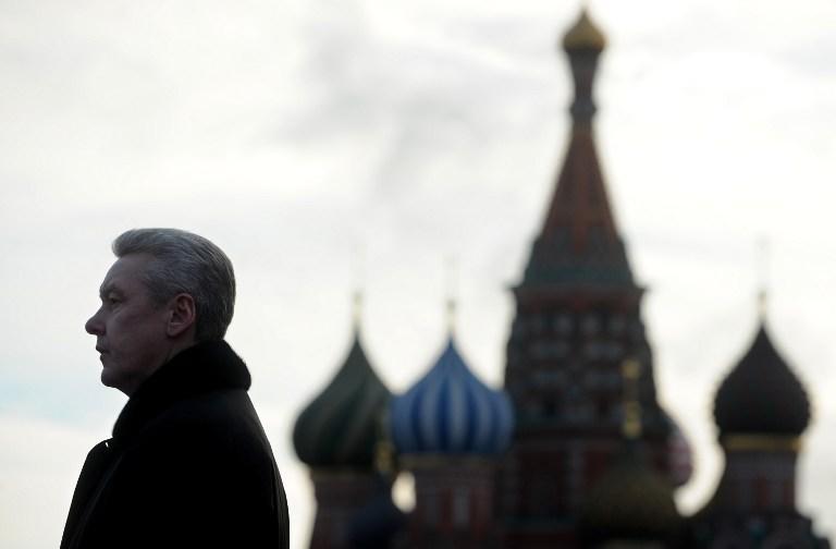 Сергей Собянин пойдет на выборы мэра Москвы как самовыдвиженец