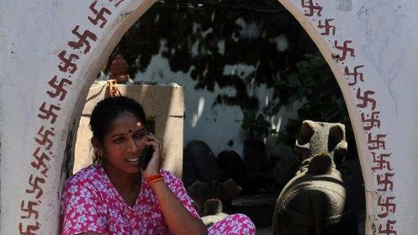 В Индии появились мобильные приложения для борьбы с насильниками