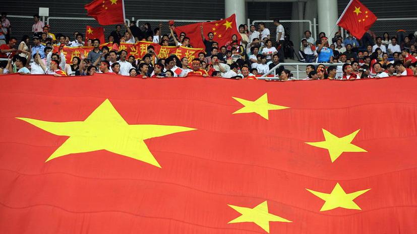 Смерть от любви к футболу: трое китайских болельщиков скончались перед экранами своих телевизоров