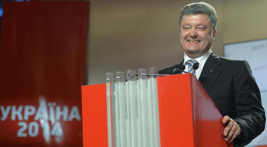 Эксперты: Порошенко будет трудно навести порядок на Украине