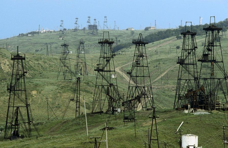 СМИ: Сотрудничество России и Ирана поможет обойти западные санкции в нефтегазовом секторе