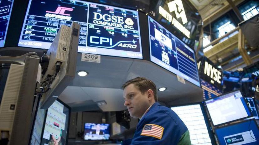 Нью-Йоркская фондовая биржа сможет работать без участия человека
