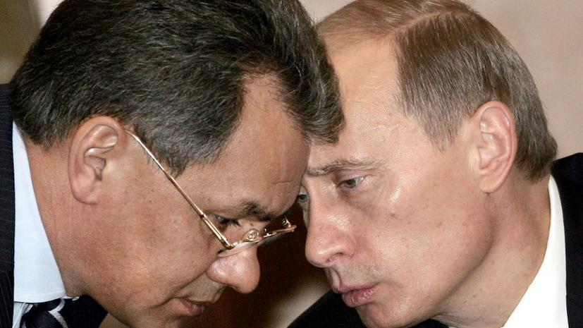 Генеральному штабу российской армии нашли нового командира