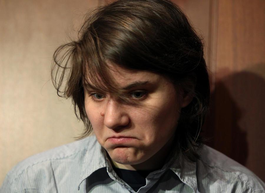 Адвокаты не удовлетворили жалобу участницы Pussy Riot на её бывших защитников