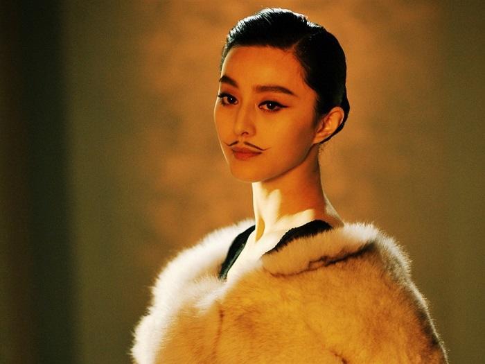 Звезда китайского кинематографа – Фань Бинбин