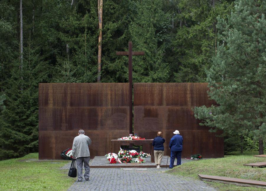«Анти-Катыни» не будет: музей опроверг слухи в польских СМИ