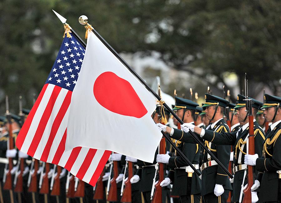 Новое правительство Японии готово вооружиться против Китая