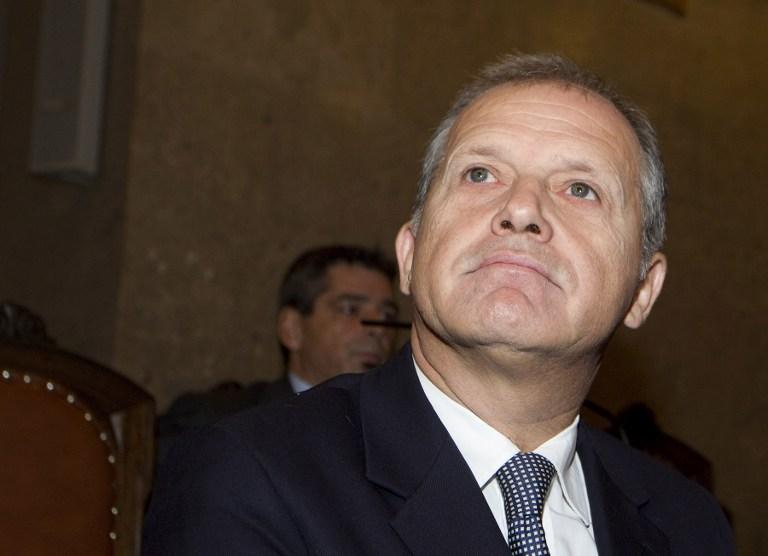 Экс-глава МВД Австрии получил четыре года за коррупцию
