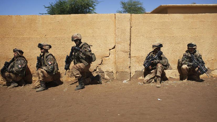 Военные признали, что взрыв в Кидале был терактом