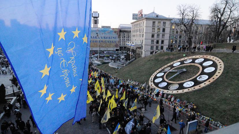The Wall Street Journal: Европейские чиновники уже сыты Украиной по горло
