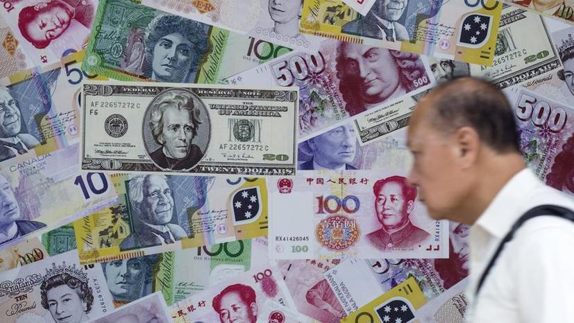 Китай опередил США по количеству долларовых миллиардеров