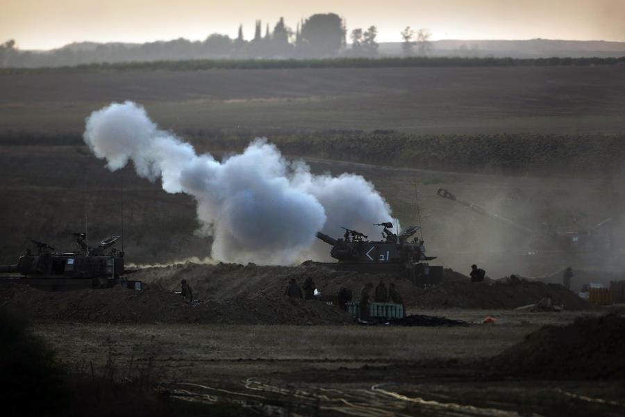 В секторе Газа израильская армия несёт самые тяжёлые потери со времён ливанской войны 2006 года