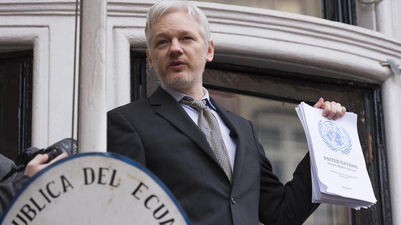 WikiLeaks: США, вопреки обещанию, шпионили за Генсеком ООН Пан Ги Муном