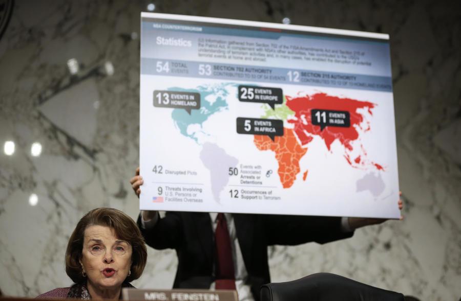 Американский сенатор объединила Канаду, США и Мексику в единое государство