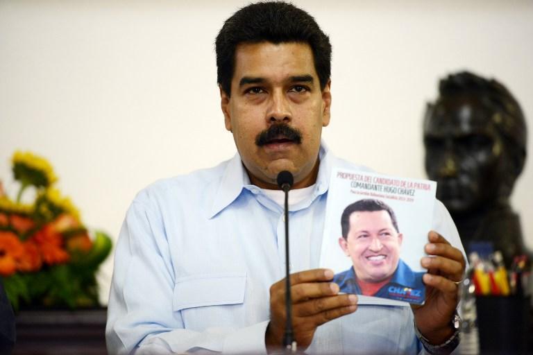 Оппозиция Венесуэлы подделала телефонный разговор якобы живого Уго Чавеса