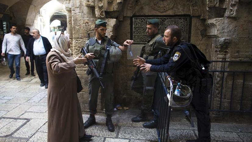 В ЮНЕСКО приняли резолюцию об агрессии Израиля в священных местах Иерусалима