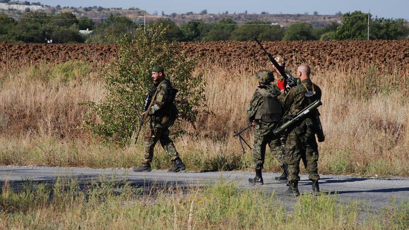 ОБСЕ: Обнаруженные в массовом захоронении под Донецком жертвы были убиты в августе