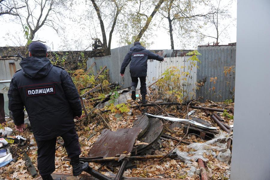 Мужчина, незаконно получивший кредиты на $800 млн, задержан в Подмосковье