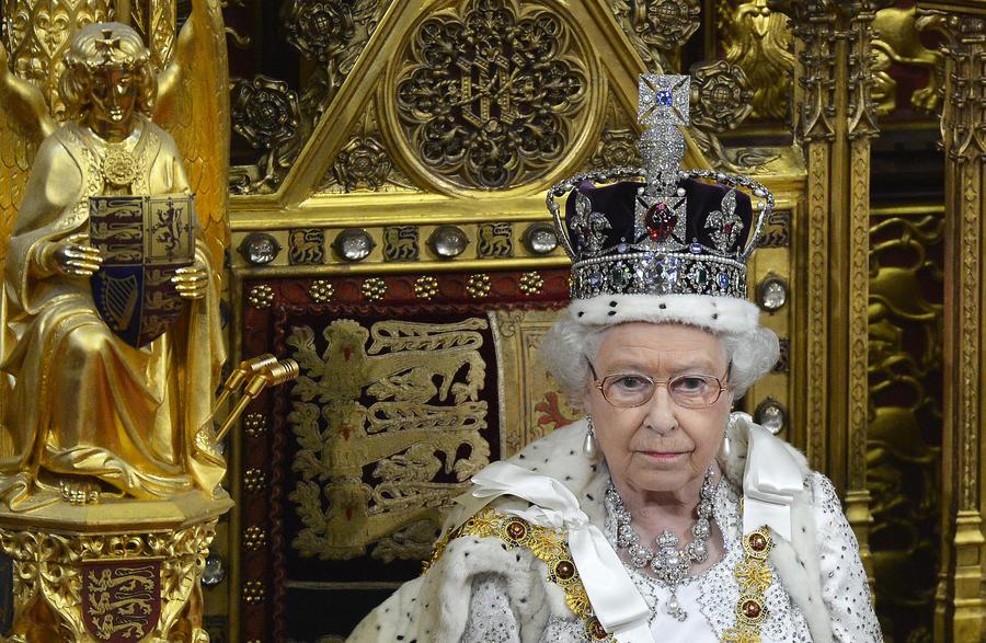 В сентябре Елизавета II может побить рекорд по длительности царствования среди британских монархов
