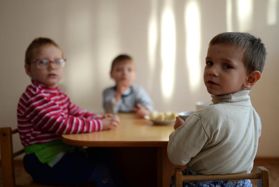 СМИ: В России могут ввести жилищные алименты