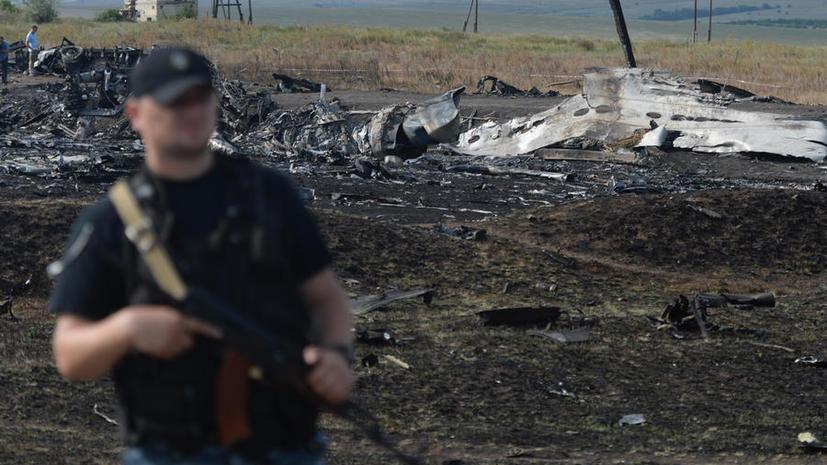 СМИ: Расшифровка бортовых самописцев Boeing 777 лишь косвенно подтвердит версию причин катастрофы