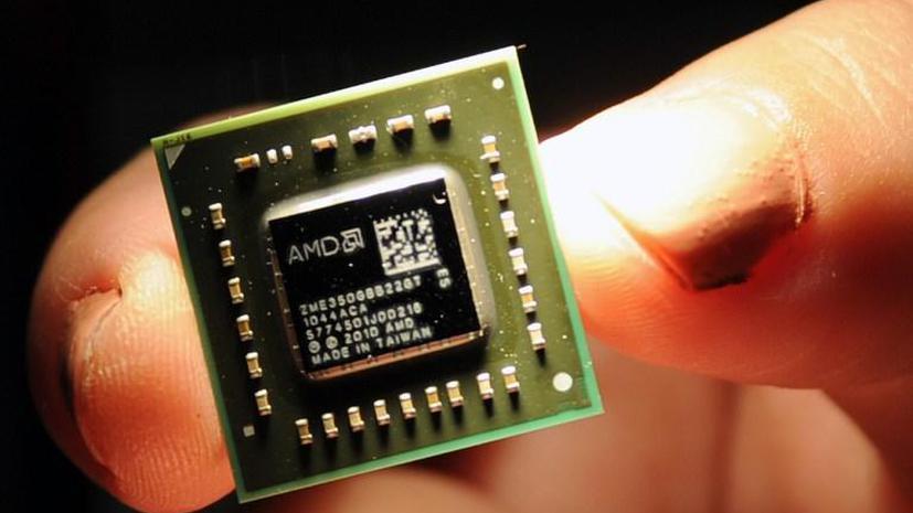 Китайцы создали самый мощный в мире компьютер