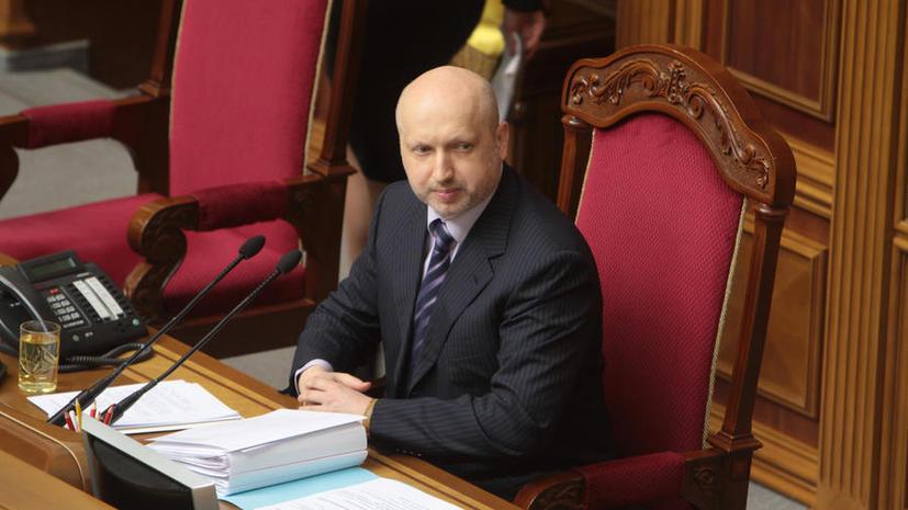 Законопроекты по децентрализации власти на Украине могут быть готовы в течение 3 месяцев