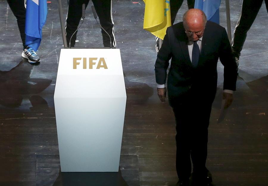 СМИ: Полиция Цюриха усилила меры безопасности в связи с угрозой взрыва на конгрессе ФИФА