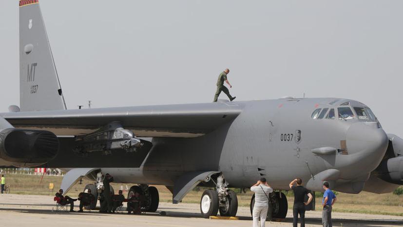 Армия США отработает действия при ядерном ударе