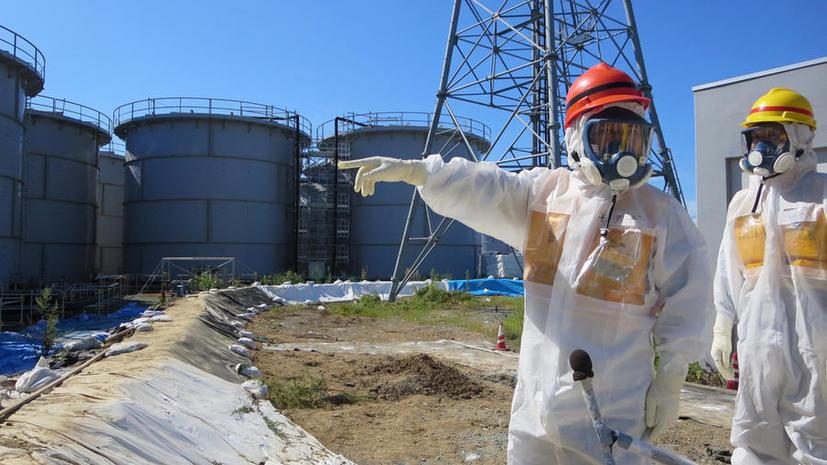 Япония потратит более $470 млн на преодоление последствий ядерного кризиса