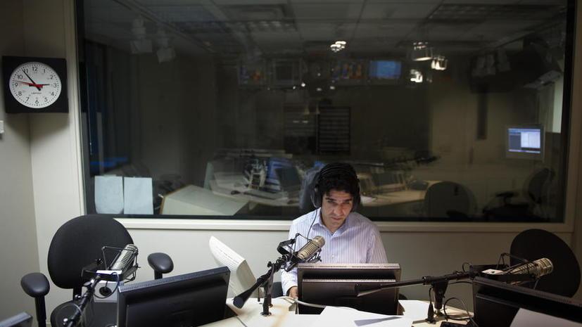 В США разрешат пропагандистские передачи