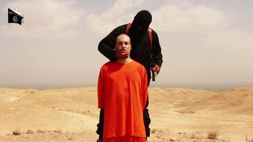«Исламское государство» угрожает Бараку Обаме убийствами журналистов