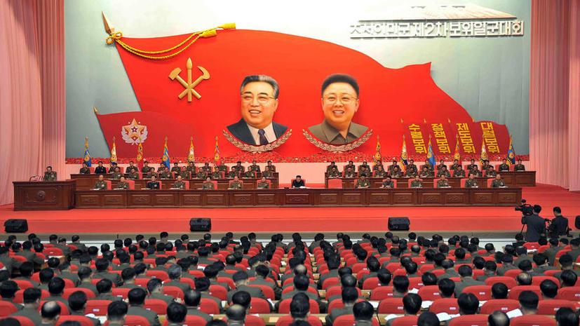 Дядя Ким Чен Ына лишился всех постов за уголовные преступления