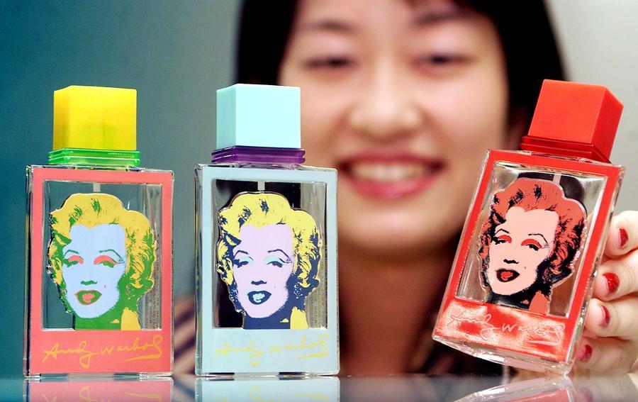 Тысячи человек пострадали от продукции японской косметической фирмы