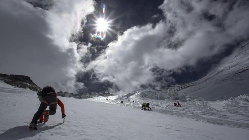 Пропавшие в Непале туристы из России найдены